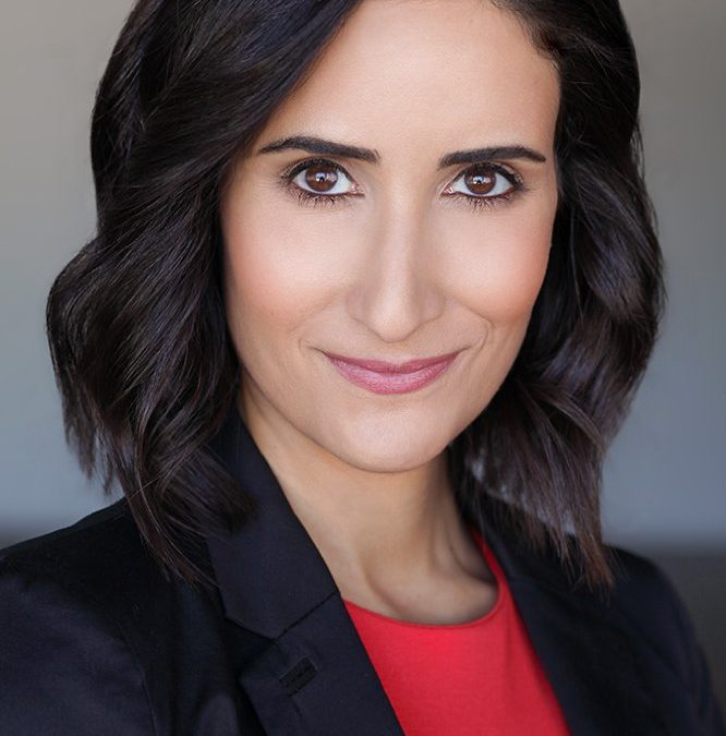 Episode 02: Management and Mentorship with Sarah Siadat