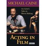Michael Cain Acting in Film BBC