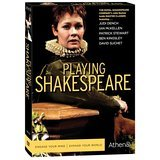 Playing Shakespeare with John Barton, Judi Dench, Ian McKellen, Ben Kingsley, Patrick Stewart