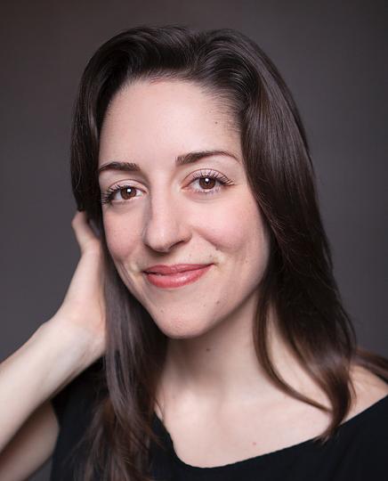 Episode 15: Casting Director Jessi Blue Gormezano