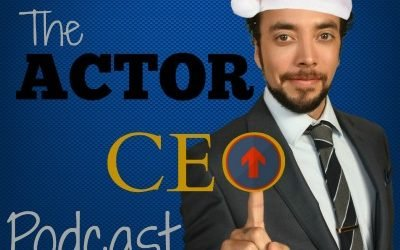 Episode 69: 2017 Holiday Highlights from The Actor CEO Podcast
