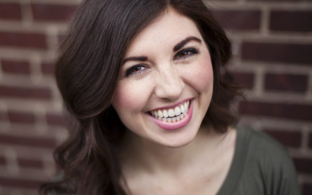 Episode 21: Clinching Your Callback with Danielle Beckmann