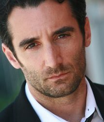 Episode 27: Actor Taxes with Dominic Comperatore