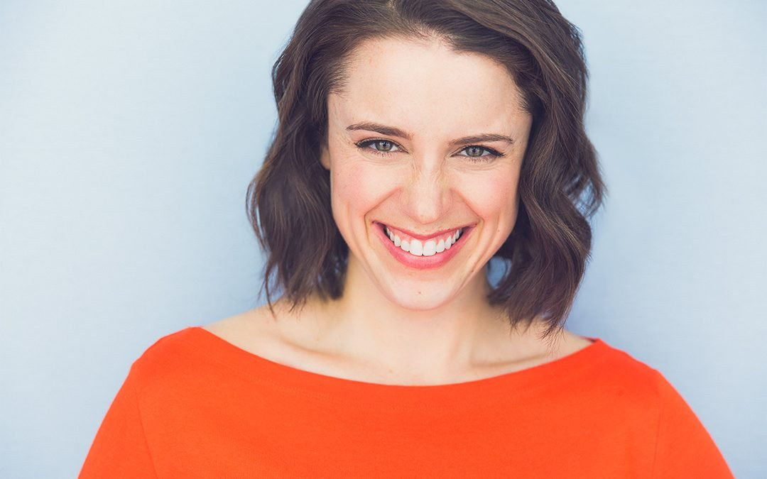 Episode 26:  Master Your MFA auditions with Carly Zien