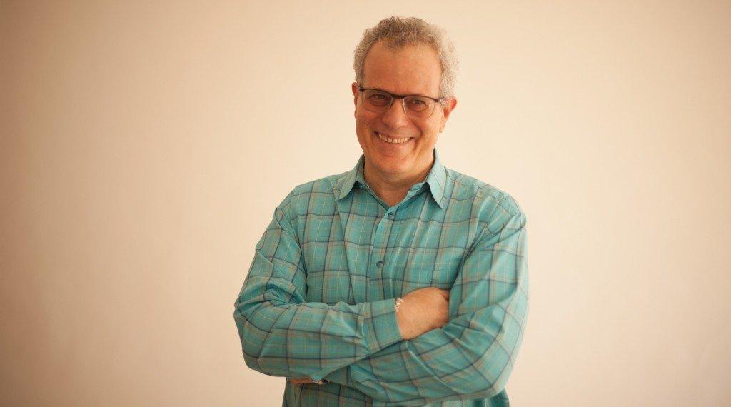 Episode 25: Terry Knickerbocker on Meisner Acting
