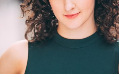 episode 33: Kate Hamil on Writing, Acting, and Bedlam Theater Company