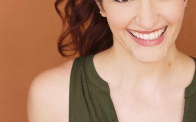 Episode 34: Elizabeth Hirsch-Tauber