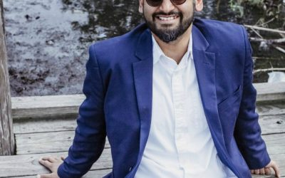 Episode 44: Entrepreneur Advice with Akbar Sheikh