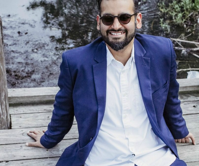 Episode 44: Entrepreneur Advice with Akbar Sheikh