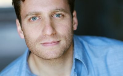 Episode 47: Zachary Fine Confessions of a Theater Actor
