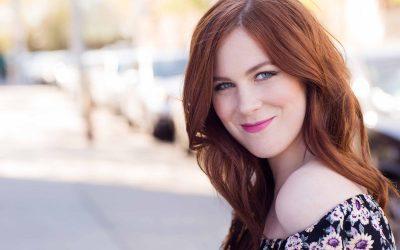 Episode 45: Sonja O'Hara Actor/Producer/Filmmaker