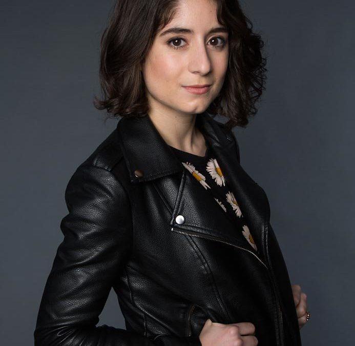 Episode 63: Victoria Negri