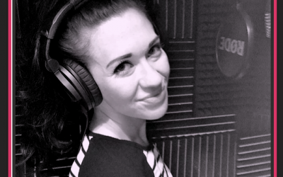 Episode 76: Voice Over Mastery with Tawny Platis
