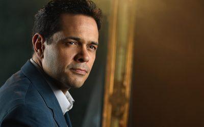 Episode 81: Alveraz Ricardez An Actor's Journey Starting Later