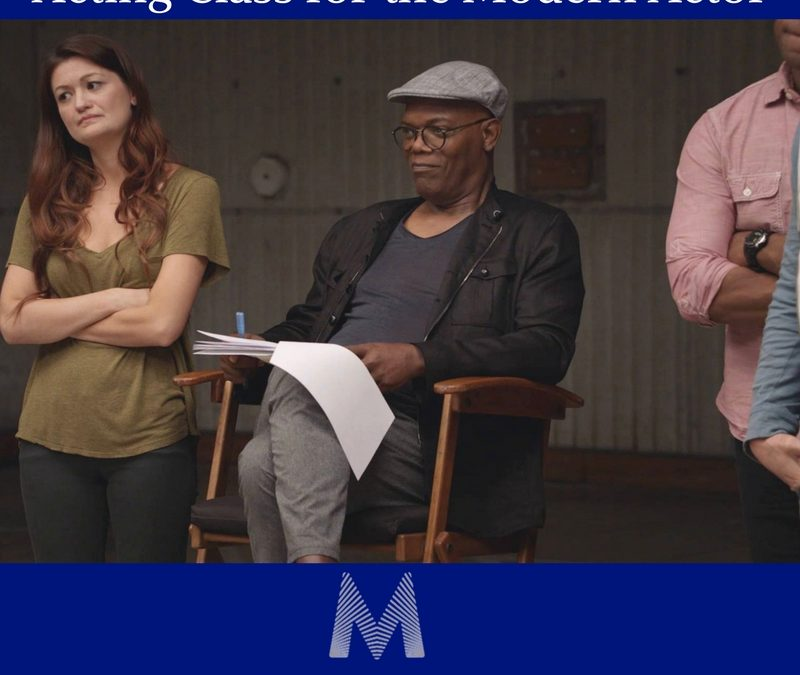 Acting Class for the Modern Actor: Why Masterclass is Great