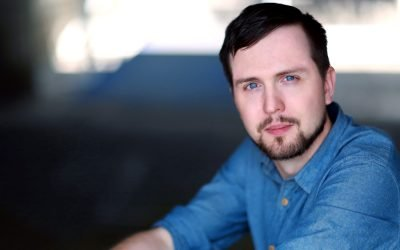 Episode 83 Ryan McCurdy Actor Musician