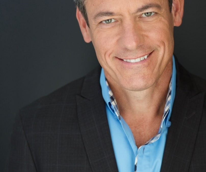 ActorCEO 95: Mike Provenzano Business Mind Meets Actor Mind