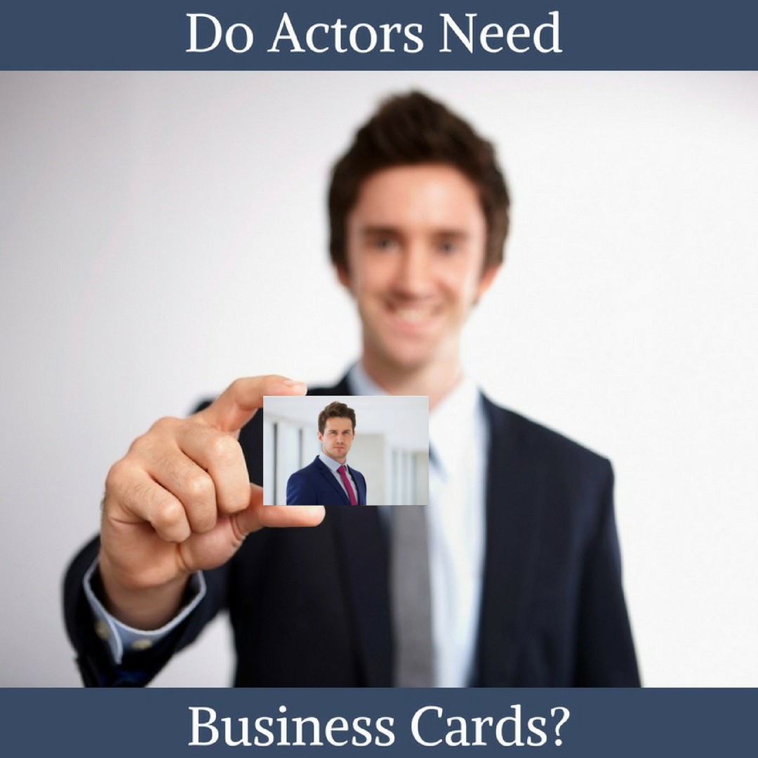 Do actors need business cards actor ceo the 7 best acting self tape tools under 20 colourmoves