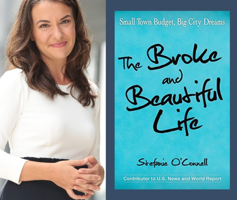 ActorCEO 102: Money Management Tips for Actors from Best Selling Author of The Broke and Beautiful Life Stefanie O'Connell