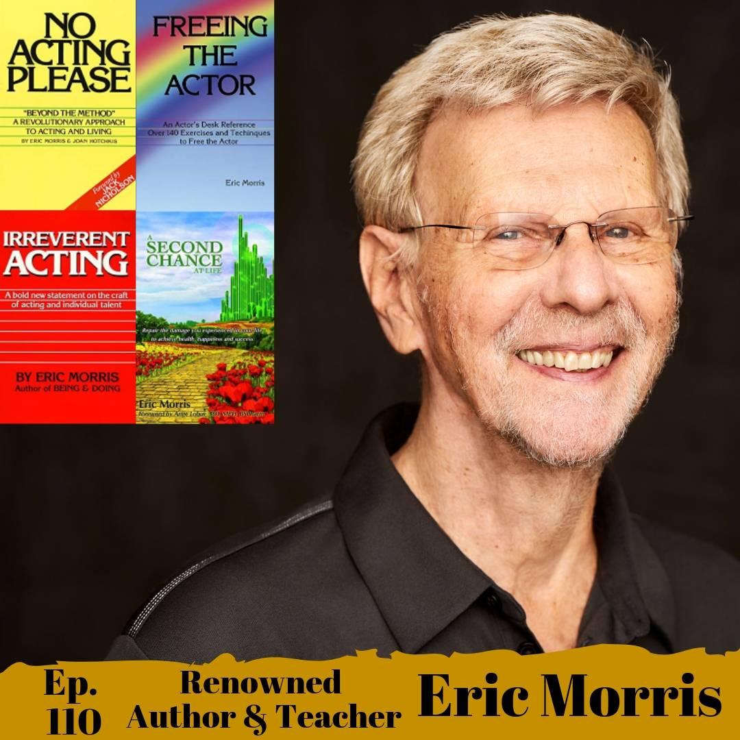 Eric Morris news