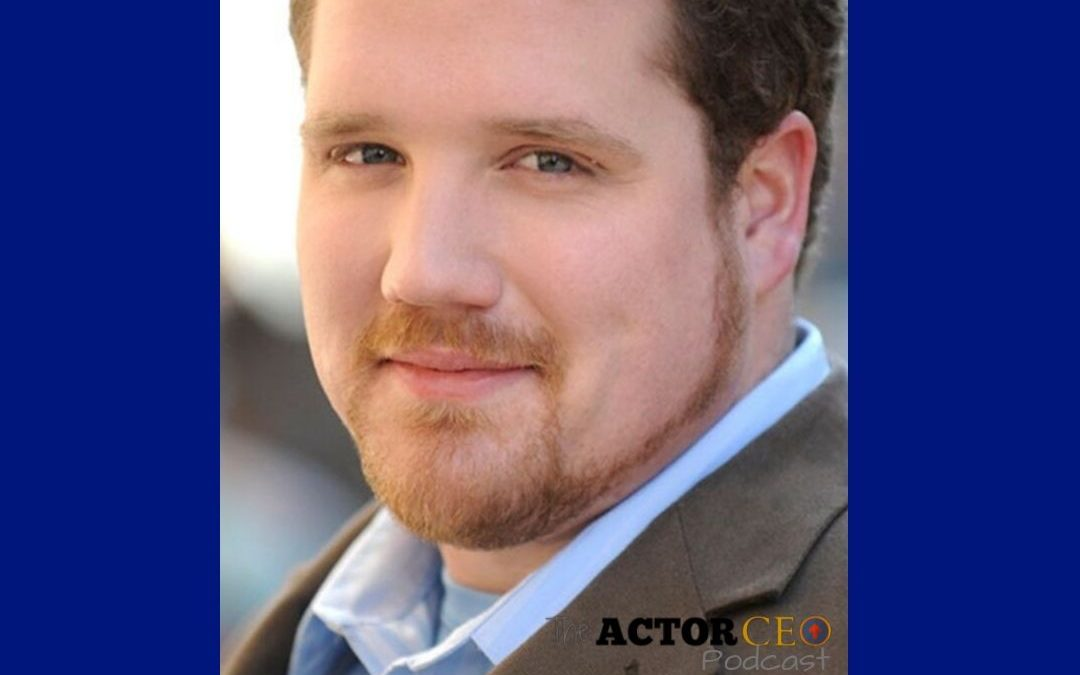 ActorCEO 113 Ben Jeffrey and The Lion King Life