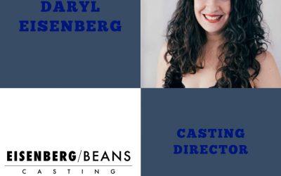 138 Casting Director Daryl Eisenberg