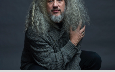 Joe Reitman, Netflix/SYFYs Happy in  Actor Stories: Joe Plays Ugly: Creating From The Shards.
