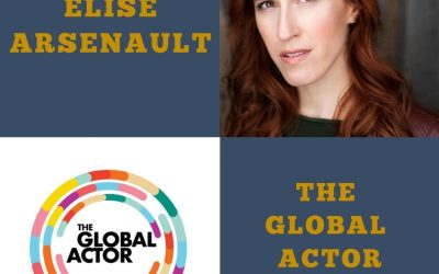 141 The Global Actor with Elise Arsenault