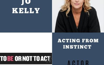 Acting from your Instincts