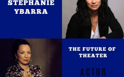 The Future of Theater with Baltimore Center Stage Artistic Director Stephanie Ybarra