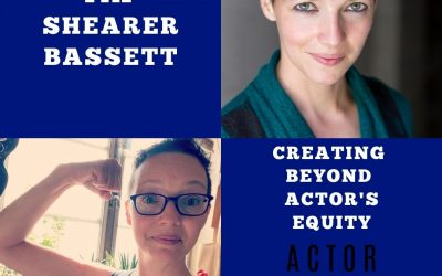 Tia Shearer Bassett on Leaving Equity after 15 Years and Building a Creative Life After Cancer