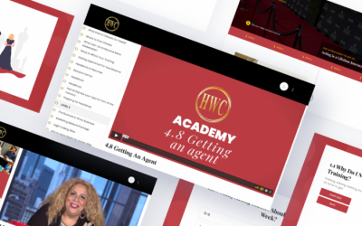 Beginning Actors Start Here to Build an Acting Business – The Hollywood Winners Circle