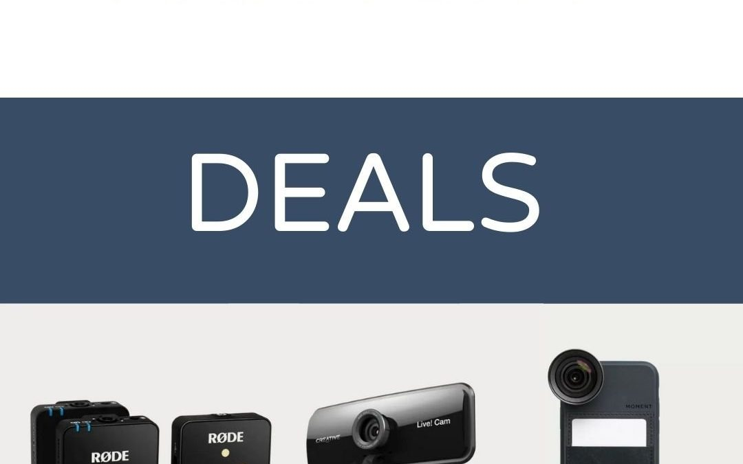 Moment Deals for Fall are Live