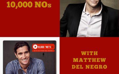 10000 Nos with Matthew Del Negro