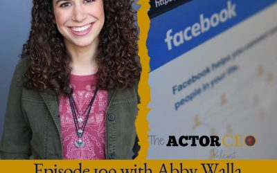 How Facebook Ads Help Creatives with Abby Walla – Actor/Writer/Filmmaker