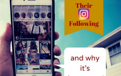 How Actors Can Grow Their Instagram Followers and Why It's Important