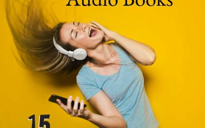 The Best Acting Audio Books on Audible Right Now