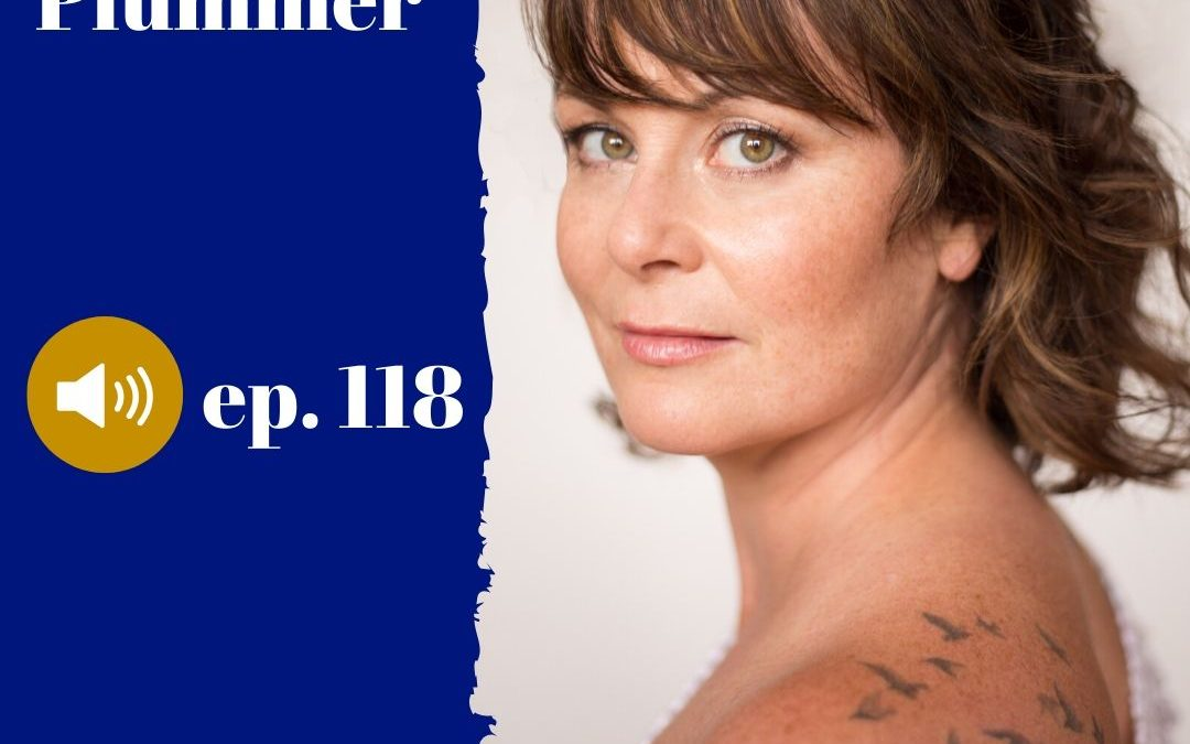 Actor CEO 118 How Actors Can Work In Audiobooks with Therese Plummer